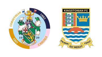Corinthian-Casuals and Kingstonian