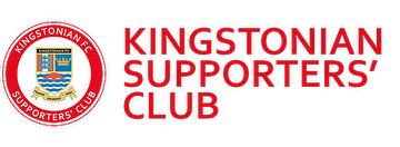 Kingstonian Supporters Club logo