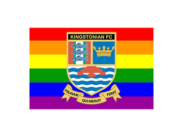 Kingstonian vs Homophobia