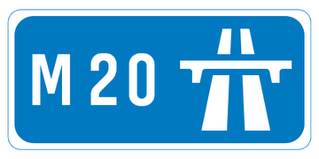 The M20